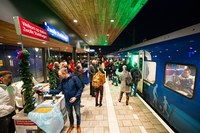 Opening station Stadshagen