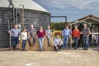initiatiefnemers biogashub noord deurningen
